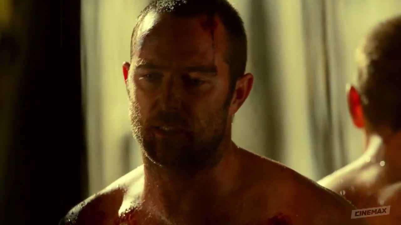 Download Strike Back Season 3: Episode 2 Clip - Scott And Stonebridge Captured And Tortured
