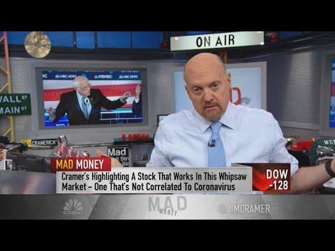 Jim Cramer: Experts