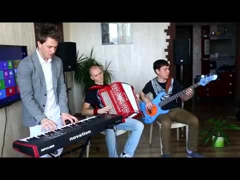 Windows 8 Song – Live music with windows sound notifications