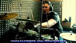 Böhse Onkelz - Ohne Mich [HD] (Drums)