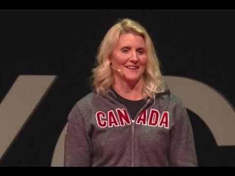 Make a new status quo | Hayley Wickenheiser | TEDxYYC