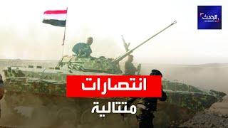 الجيش اليمني يتقدم في جبهات تعز ويكبد الحوثي خسائر كبيرة