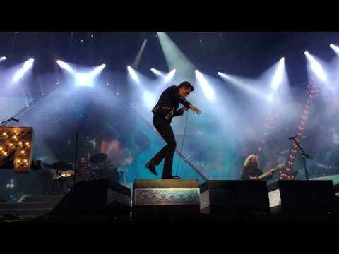 The Killers Live in Mexico City, Foro Sol 5/4/2018