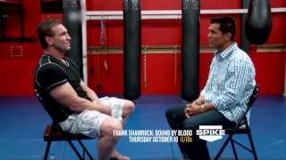 Frank Shamrock: Bound By Blood