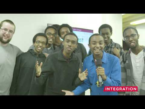 Searching for Somali Culture at University of Minnesota