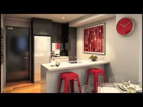 Queens Residences.Apartments and Retail Shops For Sale in Auckland,New Zealand