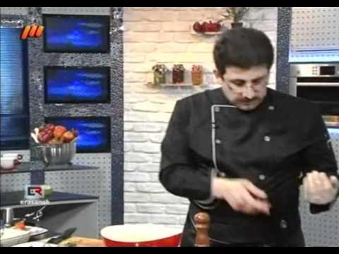 Food   خوراک  فرنگی  Persian Culinary Arts Iran