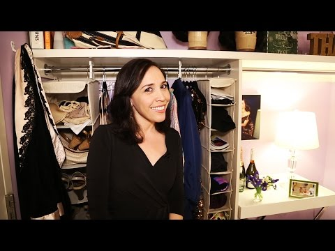 My Space: Broadway's Andrea Burns' ON YOUR FEET! Dressing Room