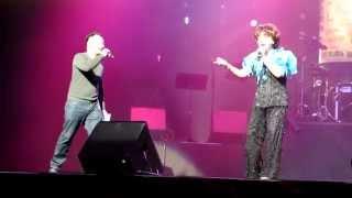 朱咪咪2014年母親节三潘市演唱会 (5-11-14)