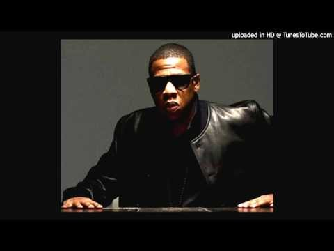 Jay-Z - 3 Kings (Jay-Z Verse Only) (7-20-12)