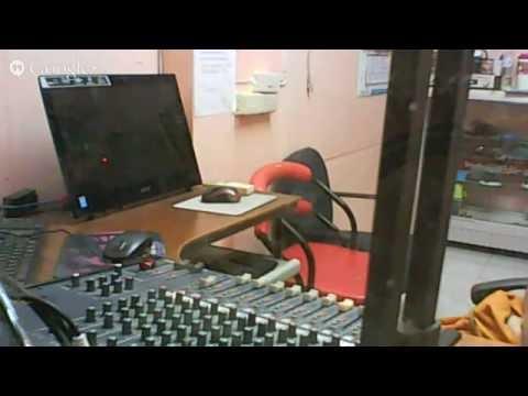 สถานีวิทยุ Fm 100.25 Mhz