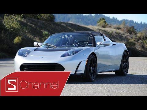 Schannel - Tesla Roadster: Nơi giấc mơ bắt đầu của Iron Man đời thực Elon Musk