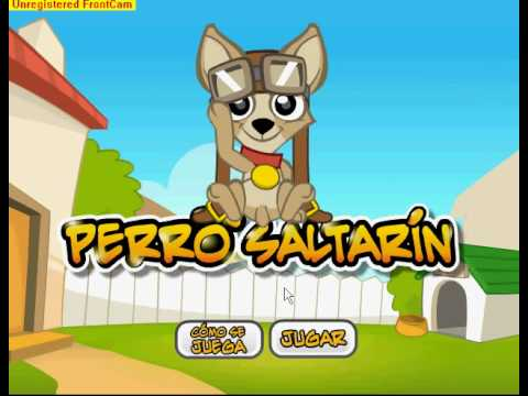 FurReal Friends España - JJ Mi Perrito Saltarín from YouTube · Duration:  11 seconds