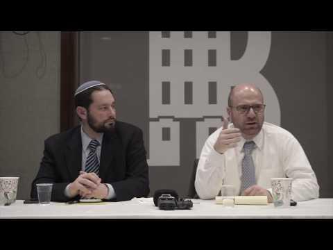 Sami Awad & Yehuda HaKohen in New York (Feb 13, 2017)
