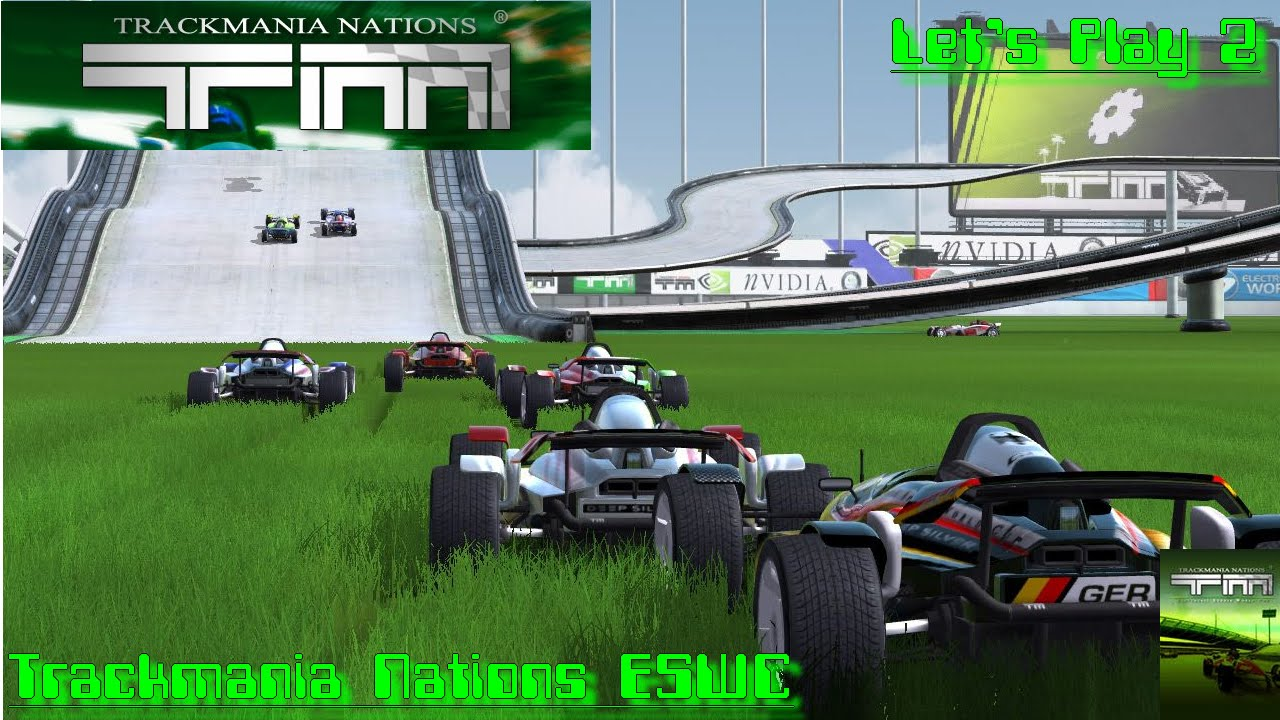 trackmania nation eswc