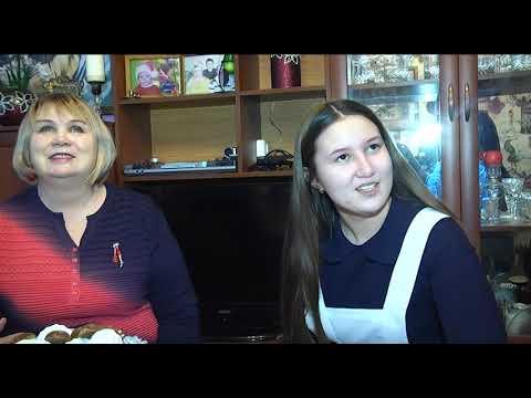 "Елена Григина представит Мамадыш на ""Женщине года"""