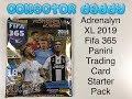 Adrenalyn XL 2019 Fifa 365 Panini Trading Card Starter Pack