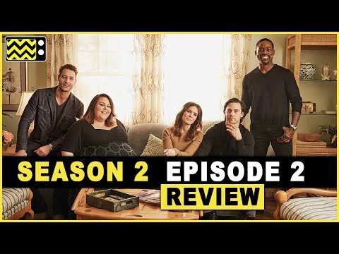 This Is Us Season 2 Episode 2 Review & After Show | AfterBuzz TV