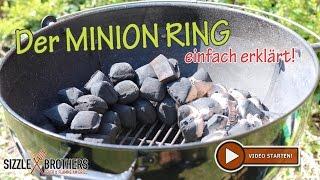 Der Minion Ring - Einfach erklärt - Die Minion Ring Methode