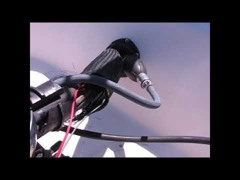 How to Add a Temp Gauge to an Outboard Motor