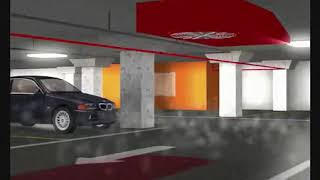 Car park ventilation sample