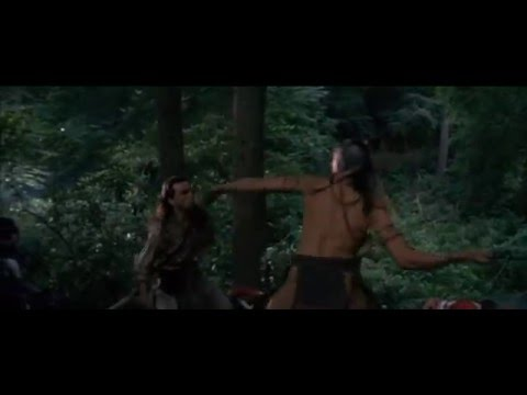 The Last of the Mohicans is listed (or ranked) 29 on the list The Best R-Rated Romance Movies