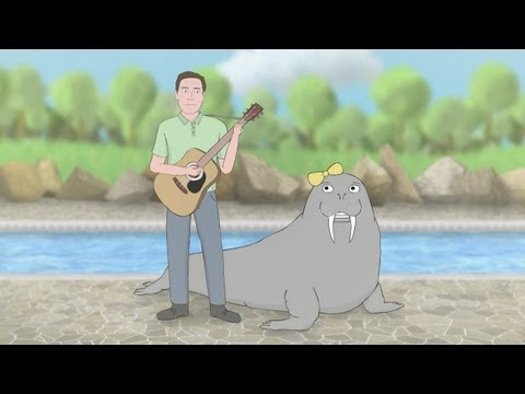 The Walrus Song