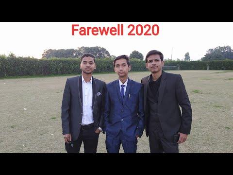 Farewell 2020 ????????????[ GOLDEN HEART ACADEMY]
