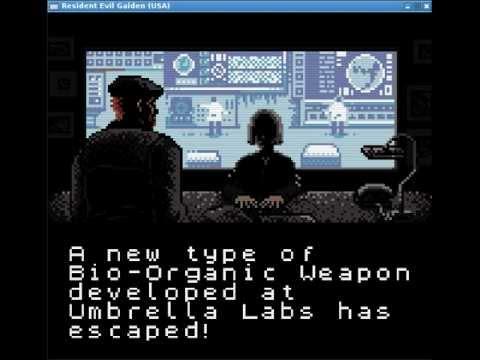 Let's Attempt: Resident Evil Gaiden (GBC) - EPISODE 1