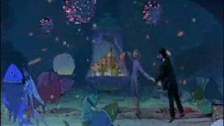 La bruja novata: El fondo misterioso del mar