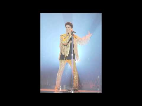 Prince: Sydney May 11th 2012, Concert [Audio]