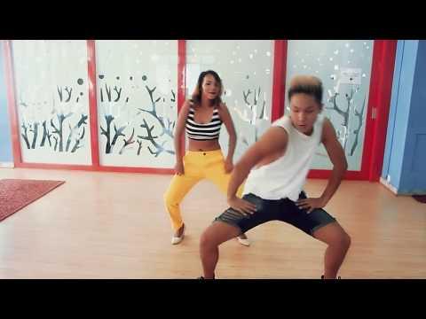 Sonica Rokaya Dancing With Bikram Lama Hot dance by vj Sonika Rokaya