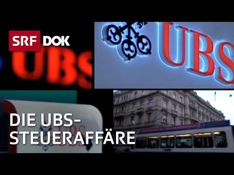 DOK - Die Akte UBS