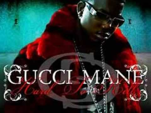 Gucci mane dopeman (exclusive)