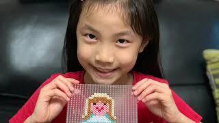 Publication Date: 2020-12-22 | Video Title: 美妙的景象~馬槽:江栩文 (嘉諾撒聖心學校) 獲最具創意獎