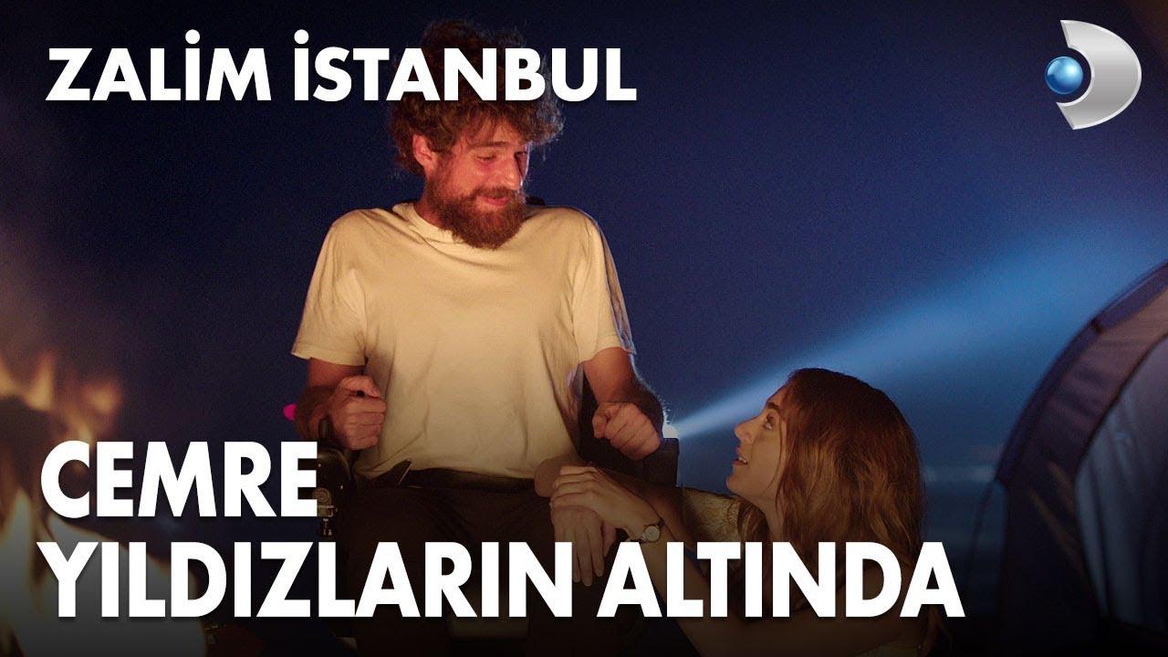 Cemre - Yıldızların Altında - Zalim İstanbul 10. Bölüm