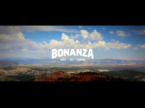 Greg Harlow Media Bonanza Music Festival, Utah, 2017