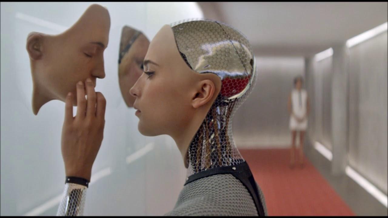 Evolucion Transhumanismo - la realidad supera la ficcion -