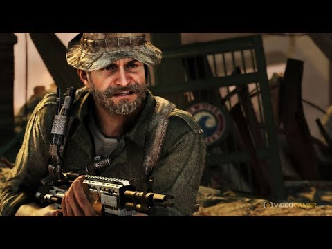 CAPTAIN PRICE IS HERE?! | Call of Duty 2 #2