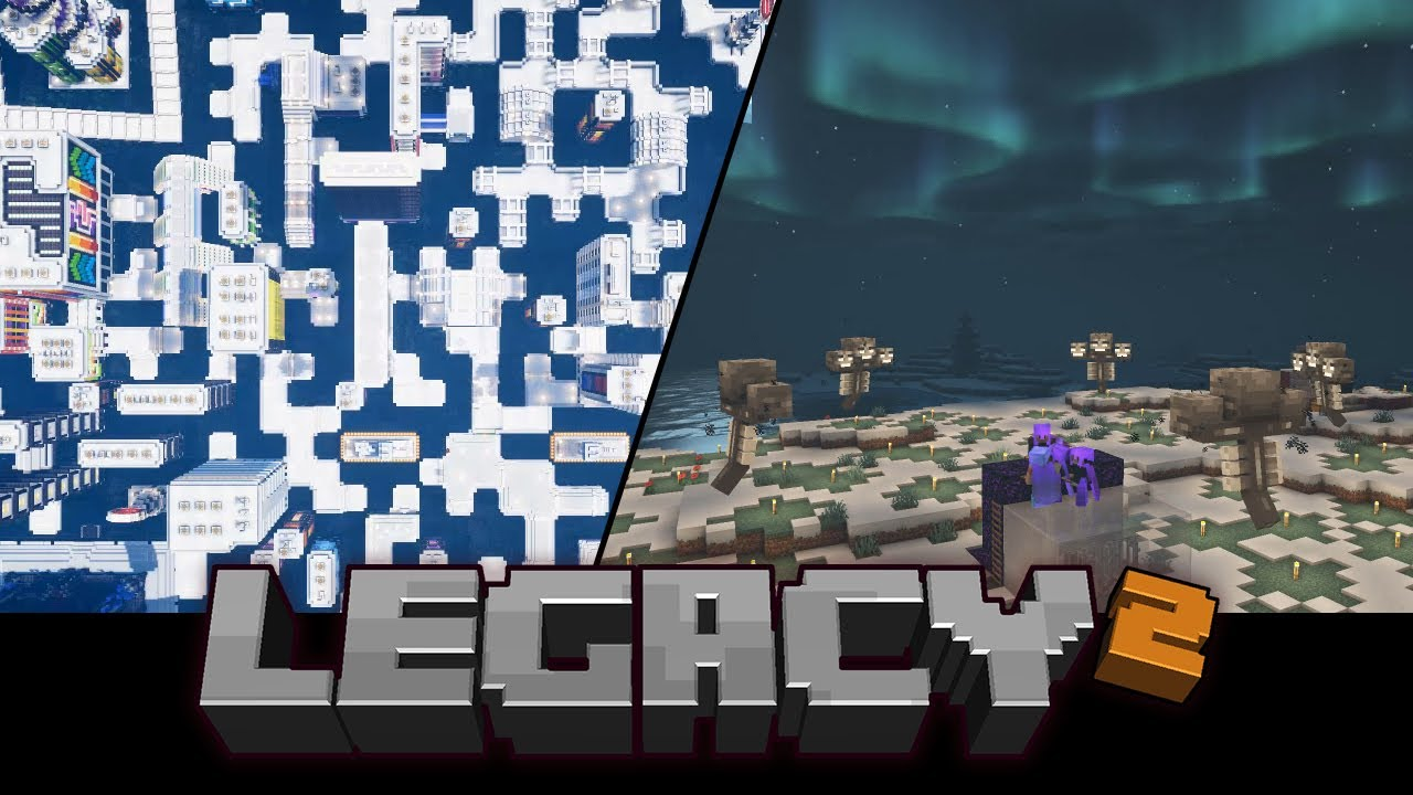 Legacy Season 2: The House of Withers and the Quantum Reef Code