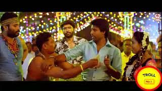 pakka movie review by troll no 1 |MEME Review |
