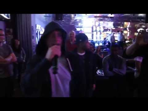 Eminem - Lose Yourself Live Cover