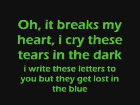 Address in the stars Caitlin and Will [w/ lyrics]