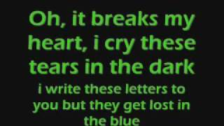 Address in the stars Caitlin and Will [w/ lyrics] YouTube Videos