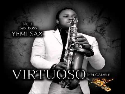 Yemi Sax - E No Easy (Original by P-Square)