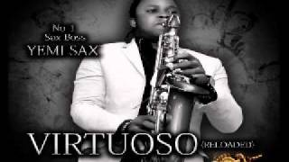 Yemi Sax - E No Easy (Original by P-Square)