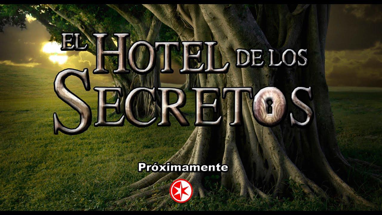 El hotel de los secretos una historia fuera de serie que for Fuera de serie historia