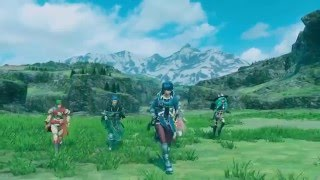 Star Ocean : Integrity and Faithlessness - Trailer histoire