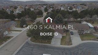 5460 S KALMIA PL