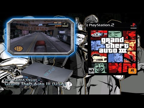 All Sony PlayStation 2 Games A To Z Part 1 - PS2